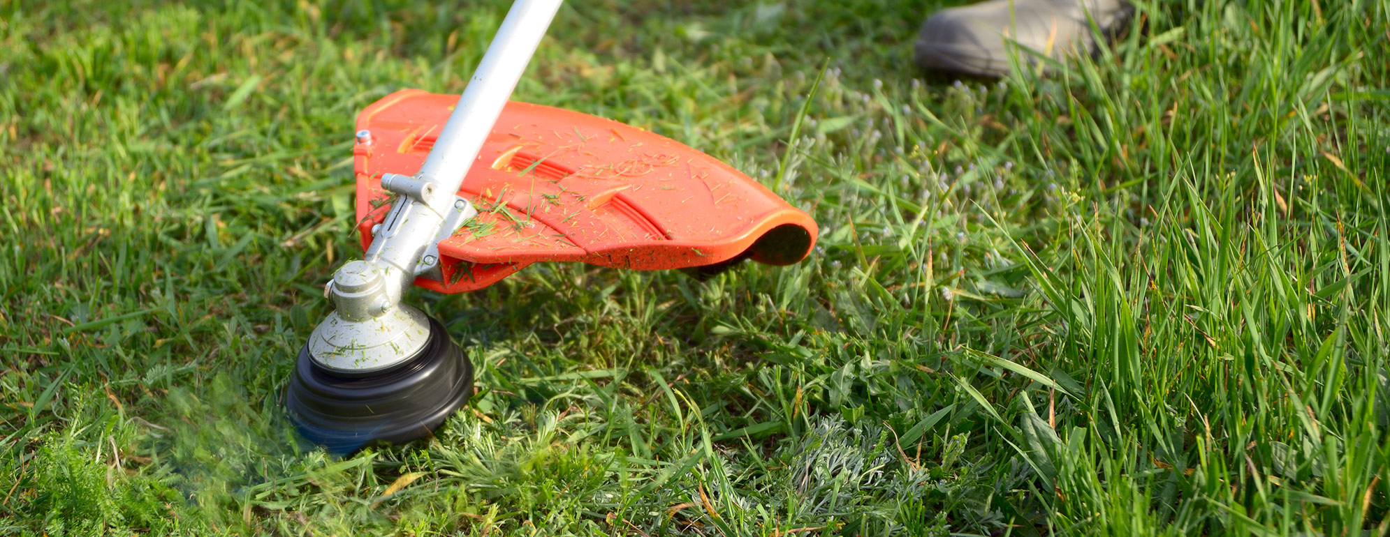 affordable lawn mowing and gardening